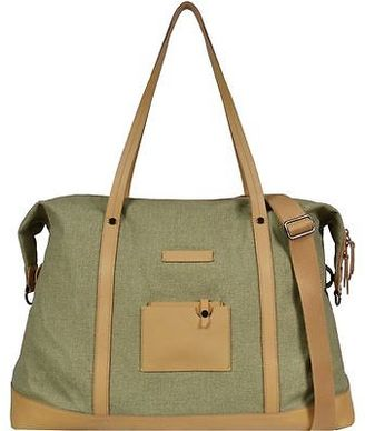 Sherpani Fallon Weekender Bag $167.95 thestylecure.com