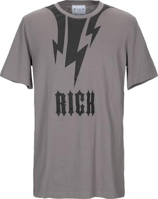 John Richmond T-shirts - Item 12303520EW