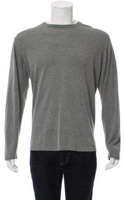 Malo Crew Neck Long Sleeve Sweater