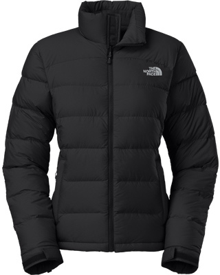 The North Face Women's The North Face Nuptse 2 Jacket 2015