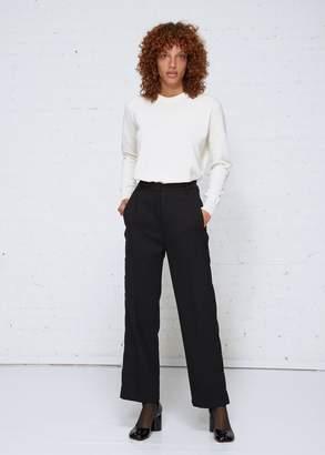 MM6 MAISON MARGIELA Techno Wool Trouser