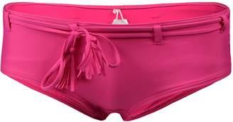O'Neill Womens/Ladies Print Boyshort Bikini Bottom