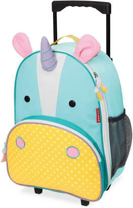 Skip Hop Little Boys & Girls Unicorn Rolling Luggage
