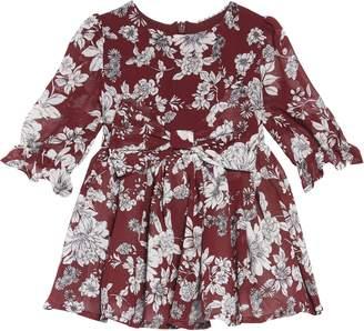 Bardot Junior Laurel Bow Front Dress
