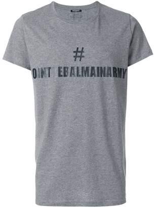 Balmain Army T-shirt