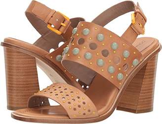 Donald J Pliner Women's Estee Heeled Sandal