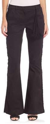 Figue Women's Side-Fringe Gregorie Pants