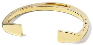 Banana Republic Giles & Brother | Polished Stirrup Cuff