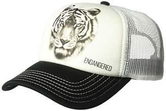 The Mountain Men's Endangered Hat