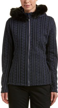 Obermeyer Sadie Cable-Knit Jacket