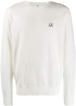 C.P. Company long sleeved sweater