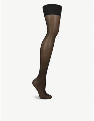 Myla Clarence Road mesh stockings