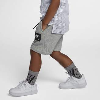 Nike Younger Kids'Knit Shorts