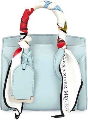 Alexander McQueen Heroine 21 Mini Tote Bag