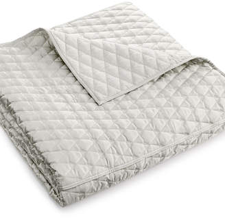 Hotel Collection Keystone Full/Queen Coverlet, Created for Macy's Bedding