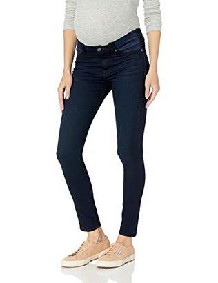7 For All Mankind Women's Maternity Jeans