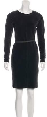 Humanoid Corduroy Mini Dress w/ Tags Corduroy Mini Dress w/ Tags