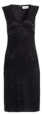 Ahluwalia Women's Olivia Beaded Dress