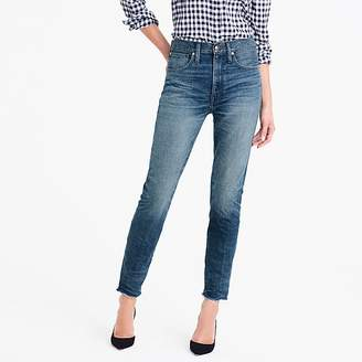 J.Crew Point Sur rigid skinny jean in Marin wash
