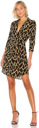 L'Agence Stella Shirt Dress