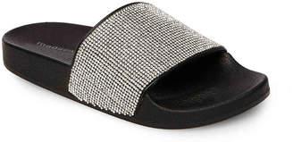 Madden-Girl Fancy Slide Sandal - Women's