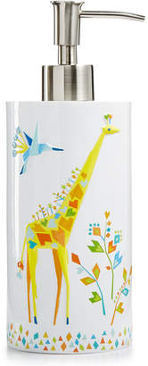 Creative Bath Origami Jungle Lotion Pump Bedding