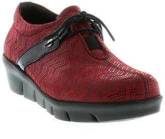 Wolky Muse Oxford