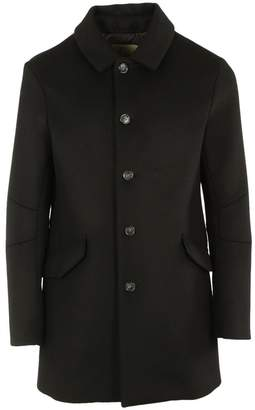 Esemplare Single Breasted Coat