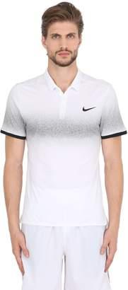 Nike Roger Federer Polo Shirt