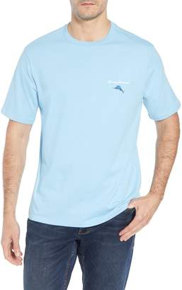 Tommy Bahama Call Me Old Fashioned T-Shirt