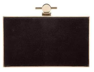 Jason Wu Karlie Box Clutch