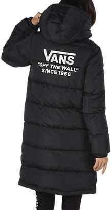 Southfield Puffer MTE Jacket