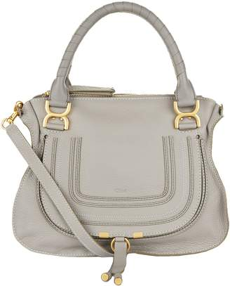 Chloé Medium Marcie Shoulder Bag
