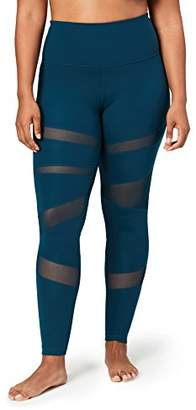 Icon Eyewear Core 10 Women's Series - The Warrior Mesh Plus Size Legging