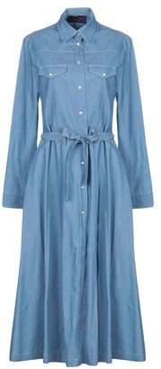 Kaos JEANS 3/4 length dress