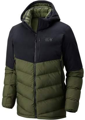 Mountain Hardwear Thermist Insulated Coat - Men's