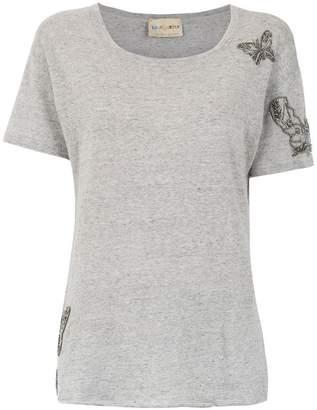 Andrea Bogosian embellished t-shirt