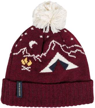 United By Blue United by Blue Camp Pom Beanie - Women's