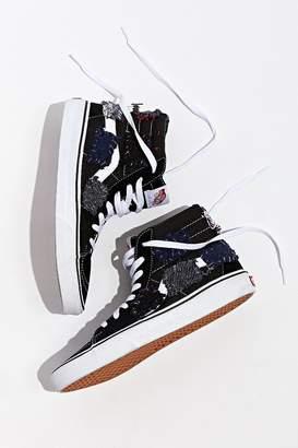 Vans UO Artist Edition Miriam Kao Sk8 Hi Sneaker