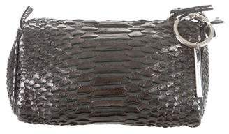 Devi Kroell Python Coin Pouch