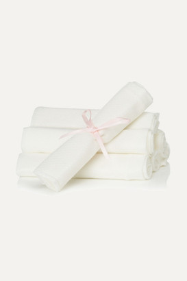 Aurelia Probiotic Skincare Monday To Sunday Bamboo Muslins - one size