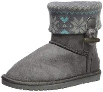Northside Girls' ANA Slipper