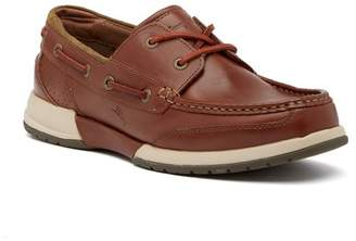 Tommy Bahama Land Lover Boat Shoe