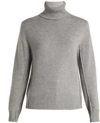 Chloé Iconic cashmere turtleneck sweater