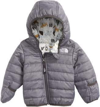 The North Face Perrito Reversible Water Repellent Heatseeker(TM) Insulated Jacket