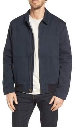 Filson Waxed Canvas Work Jacket