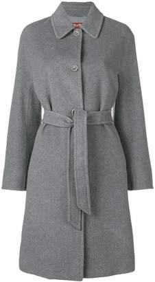 Max Mara Ovvio mid-length coat