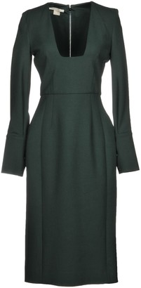 Antonio Berardi 3/4 length dresses