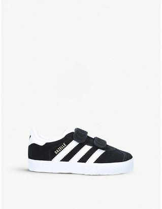 adidas Gazelle suede trainers 6 months-1 year
