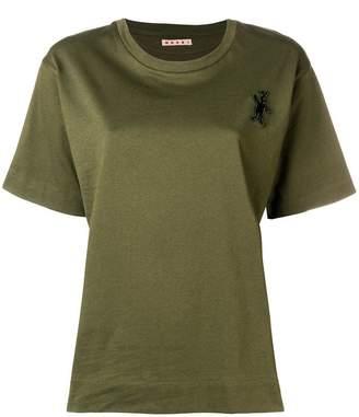 Marni crewneck T-shirt